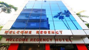 Welcome Regency Hotel
