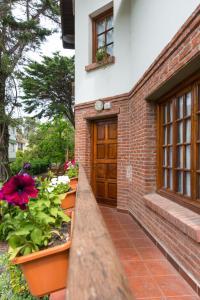 Cabañas Gonzalez, Lodges  Villa Gesell - big - 61