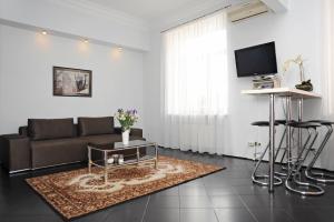 Апартаменты Крещатик - фото 25