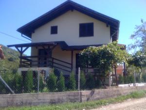 Guest house Una - фото 10