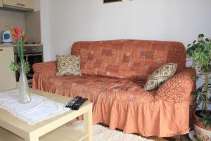 Centar New Mike Apartment, Apartmány  Budva - big - 14