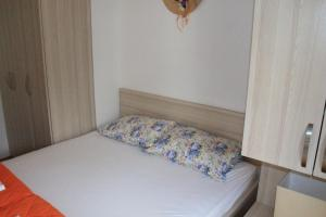 Centar New Mike Apartment, Apartmány  Budva - big - 12