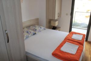 Centar New Mike Apartment, Apartmány  Budva - big - 8