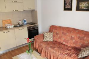 Centar New Mike Apartment, Apartmány  Budva - big - 6