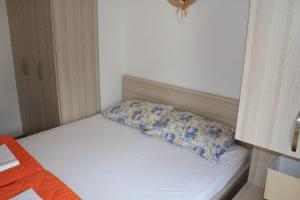 Centar New Mike Apartment, Apartmány  Budva - big - 5