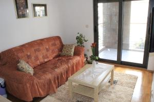 Centar New Mike Apartment, Apartmány  Budva - big - 4