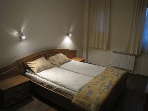(Edelweiss Inn Apartments)