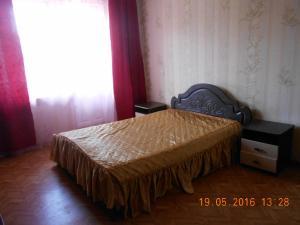 Apartment on Kommunisticheskiy