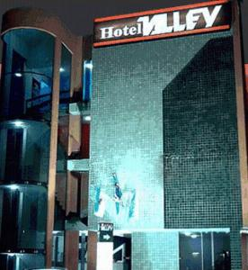 Nearby hotel : Hotel Valley