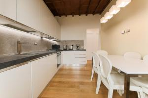Apartments Florence San Paolino The One