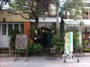 (Café de Baan Raow)
