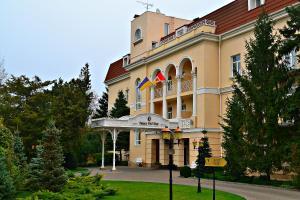 Отель Palace Del Mar - фото 2