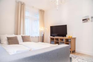 Apartment Haus Heidelberg, Aparthotels  Heidelberg - big - 40