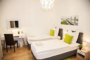 Apartment Haus Heidelberg, Aparthotels  Heidelberg - big - 38