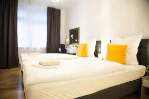 Apartment Haus Heidelberg, Aparthotels  Heidelberg - big - 37