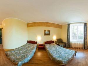 Отель Мечта - фото 2