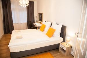 Apartment Haus Heidelberg, Aparthotels  Heidelberg - big - 36