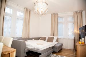 Apartment Haus Heidelberg, Aparthotels  Heidelberg - big - 35