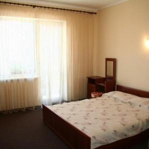 Отель Мечта - фото 23