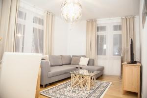 Apartment Haus Heidelberg, Aparthotels  Heidelberg - big - 24