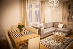 Apartment Haus Heidelberg, Aparthotels  Heidelberg - big - 18