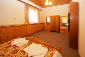 Отель Мечта - фото 5
