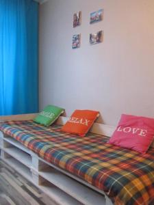 Апартаменты Гавана - фото 11