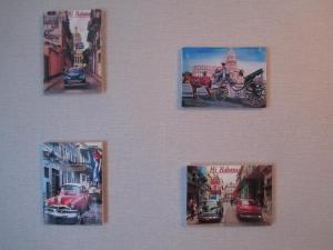 Апартаменты Гавана - фото 10
