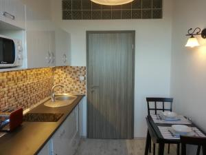 Downtown Apartment Miskolc