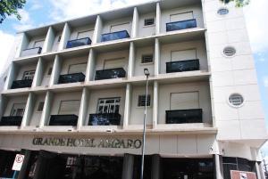 obrázek - Grande Hotel Amparo
