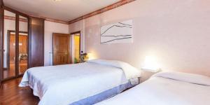 Ecco Marino Casa Vacanze, Apartmanok  Marino - big - 11