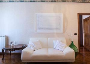 Ecco Marino Casa Vacanze, Apartmanok  Marino - big - 14