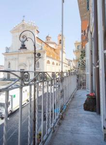Ecco Marino Casa Vacanze, Apartmanok  Marino - big - 8