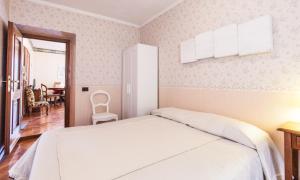 Ecco Marino Casa Vacanze, Apartmanok  Marino - big - 12