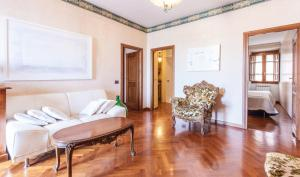 Ecco Marino Casa Vacanze, Apartmanok  Marino - big - 15