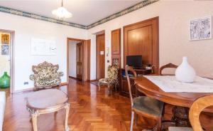Ecco Marino Casa Vacanze, Apartmanok  Marino - big - 10