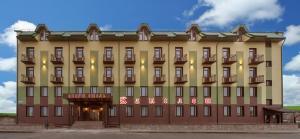 Apartments on Izhorskogo 57A