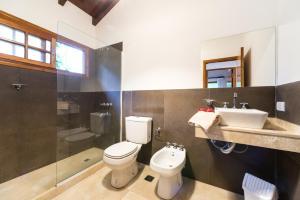 Cabañas Gonzalez, Lodges  Villa Gesell - big - 62