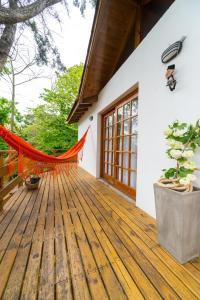 Cabañas Gonzalez, Lodges  Villa Gesell - big - 68