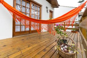 Cabañas Gonzalez, Lodges  Villa Gesell - big - 69