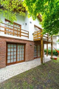 Cabañas Gonzalez, Lodges  Villa Gesell - big - 70