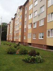 Apartment on Dokuka 15