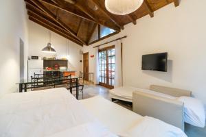 Cabañas Gonzalez, Lodges  Villa Gesell - big - 74