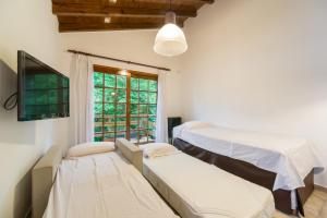 Cabañas Gonzalez, Lodges  Villa Gesell - big - 75