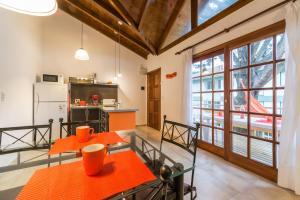 Cabañas Gonzalez, Lodges  Villa Gesell - big - 77