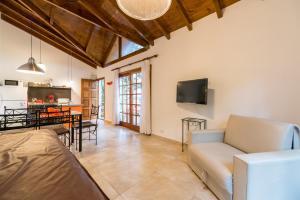 Cabañas Gonzalez, Lodges  Villa Gesell - big - 79
