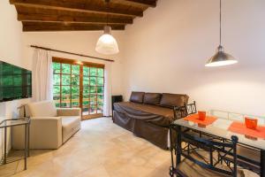 Cabañas Gonzalez, Lodges  Villa Gesell - big - 80