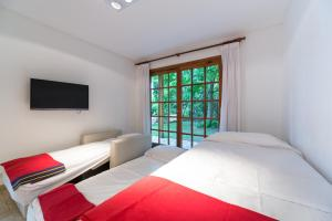 Cabañas Gonzalez, Lodges  Villa Gesell - big - 82