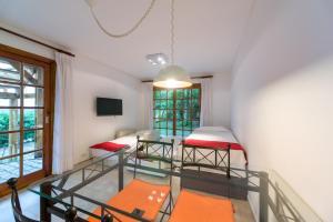 Cabañas Gonzalez, Lodges  Villa Gesell - big - 83
