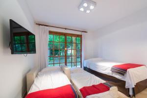 Cabañas Gonzalez, Lodges  Villa Gesell - big - 84